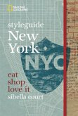 Styleguide New York (Mängelexemplar)