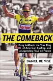 The Comeback (eBook, ePUB)