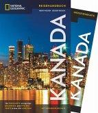 NATIONAL GEOGRAPHIC Reisehandbuch Kanada (Mängelexemplar)