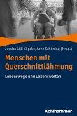 Menschen mit Querschnittlähmung (eBook, PDF)