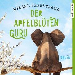 Der Apfelblüten-Guru / Der Fünfzigjährige-Trilogie Bd.3 (MP3-Download) - Bergstrand, Mikael