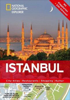 National Geographic Explorer Istanbul (Mängelex...