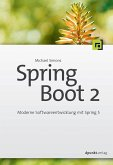 Spring Boot 2 (eBook, ePUB)