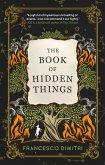 The Book of Hidden Things (eBook, ePUB)