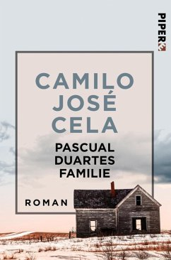 Pascual Duartes Familie (eBook, ePUB)