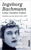 Liebe: Dunkler Erdteil (eBook, ePUB)