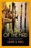 Island of the Mad (eBook, ePUB)