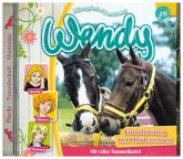 Wendy - Fotoshooting mit Hindernissen, 1 Audio-CD