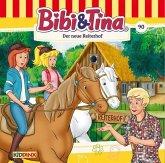 Bibi & Tina - Der neue Reiterhof, 1 Audio-CD