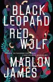 Black Leopard, Red Wolf (eBook, ePUB)