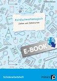 #einfachmathemagisch - Zahlen und Zahlenarten (eBook, PDF)