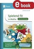 Spielend fit in Mathe Bruchrechnung (eBook, PDF)