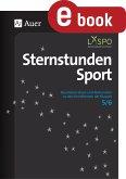 Sternstunden Sport 5-6 (eBook, PDF)