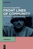 Front Lines of Community (eBook, ePUB)