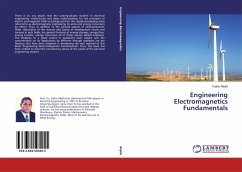 Engineering Electromagnetics Fundamentals
