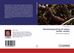 Vermicomposting of urban waste: review