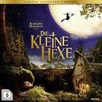 Die kleine Hexe (+ DVD, Limited Collector's Edition)
