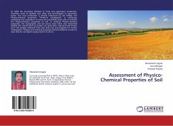 Assessment of Physico-Chemical Properties of Soil