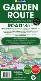 Garden Route & Route 62, Road Map