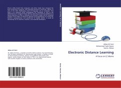 Electronic Distance Learning