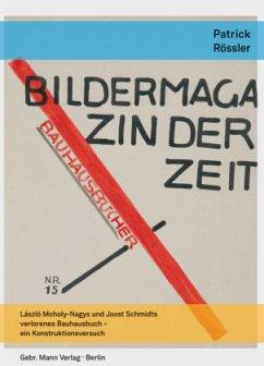 Bildermagazin der Zeit - Rössler, Patrick