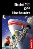 Blinde Passagiere / Die drei Fragezeichen-Kids Bd.76 (eBook, ePUB)