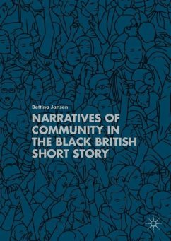 Narratives of Community in the Black British Sh...