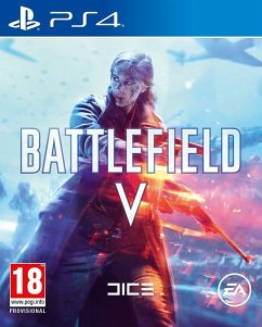 Battlefield V (PEGI) (PlayStation 4)