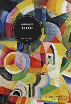 Johannes Itten - Wagner, Christoph