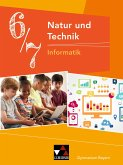 Natur und Technik 6/7: Informatik Gymnasium Bayern
