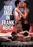 Vier Tage in Frankreich, 1 DVD (französisches OmU)