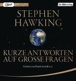 Kurze Antworten auf große Fragen, 1 MP3-CD