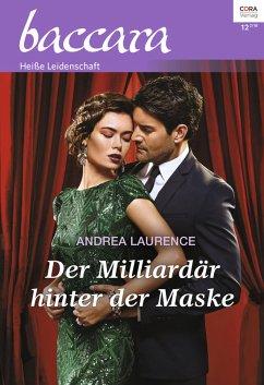 Der Milliardär hinter der Maske (eBook, ePUB)