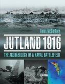 Jutland 1916 (eBook, ePUB)
