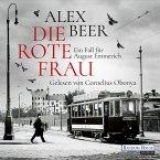 Die rote Frau / August Emmerich Bd.2 (MP3-Download)