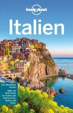 Lonely Planet Reiseführer Italien (eBook, PDF)