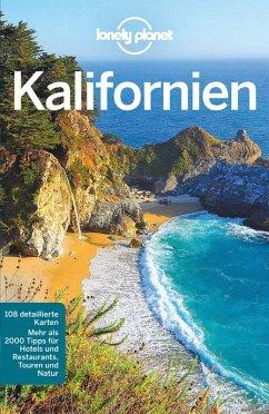 Lonely Planet Reiseführer Kalifornien (eBook, PDF) - Benson, Sara