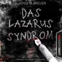 Das Lazarus-Syndrom (Ungekürzt) (MP3-Download)