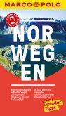 MARCO POLO Reiseführer Norwegen (eBook, PDF)