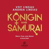 Königin und Samurai (MP3-Download)