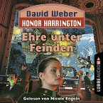 Ehre unter Feinden - Honor Harrington, Teil 6 (Ungekürzt) (MP3-Download)