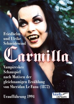 CARMILLA (eBook, ePUB) - Schneidewind, Friedhelm