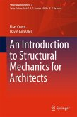 An Introduction to Structural Mechanics for Architects (eBook, PDF)