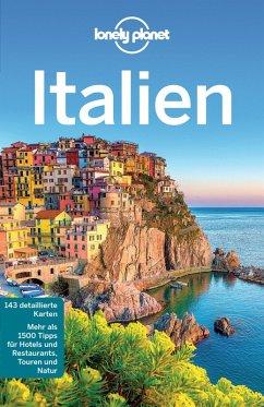 Lonely Planet Reiseführer Italien (eBook, ePUB) - Bonetto, Cristian