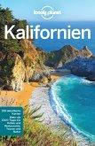 Lonely Planet Reiseführer Kalifornien (eBook, ePUB)