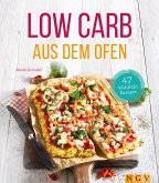 Low Carb aus dem Ofen (eBook, ePUB)