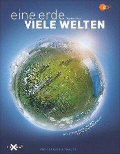 Eine Erde - viele Welten (Mängelexemplar) - Moss, Stephen