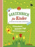 Gartenbuch für Kinder (eBook, ePUB)