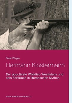 Hermann Klostermann (eBook, ePUB)
