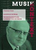 Leopold Nowak (eBook, ePUB)